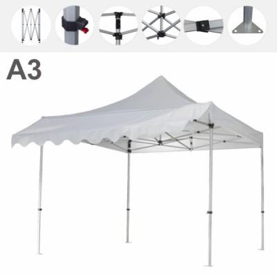 原来折叠帐篷价格与这些因素有关!